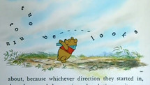 Pooh Blustery Day Quotes