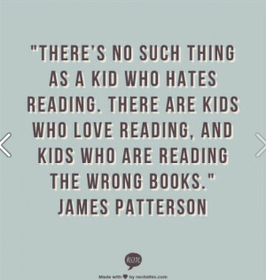 Reading Quotes For Students I love this quote and couldn't