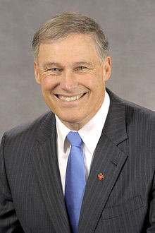 Quotes by Jay Inslee