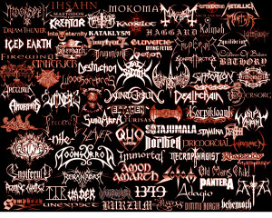 Charts Metalcore Wallpaper 1280x1024 Charts, Metalcore, Logos