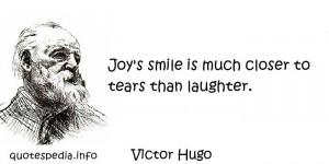 Famous quotes reflections aphorisms - Quotes About Smile - Joy s smile ...