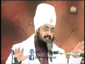 UtraKhand Samagam 4 2 2013 Sant Baba Ranjit Singh Ji Dhadrian Wale