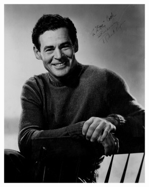 Robert Ryan Pictures