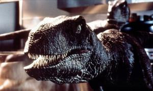 Velociraptor - Jurassic Park