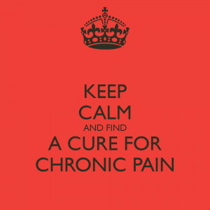 Chronic Back Pain Quotes Chronic pain awareness