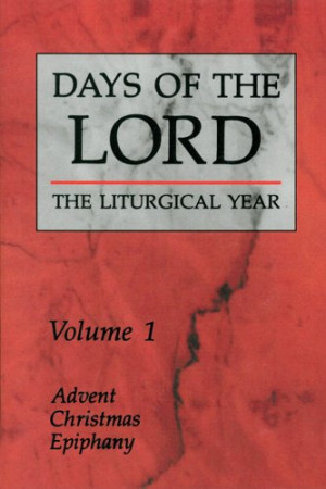 ... Lord : the liturgical year ; preface by Godfried Cardinal Danneels