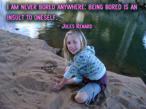 Boredom Quotes Graphics, Pictures