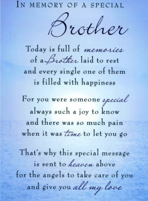 in-memory-of-a-special-brother-today-is-full-of-memories-of-a-brother ...