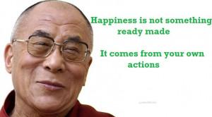The Egg, The Peach an a Lesson from the Dalai Lama