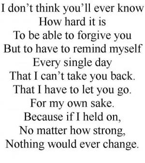 Sad Goodbye Quotes Tumblr Sad Goodbye Quotes