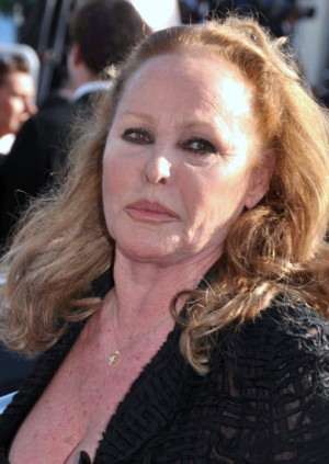 Ursula Andress Best Quotes