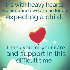 Miscarriage quote #miscarriage #angelbaby #quote #facebook # ...