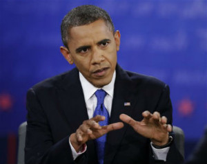 Obama vs. Romney: 6 best quotes from the Foreign Policy Debate