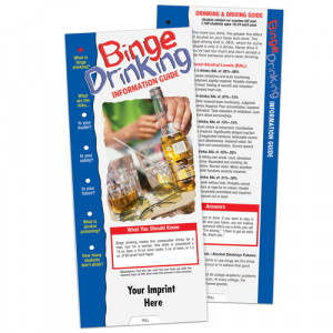 Binge Drinking Information Slideguide