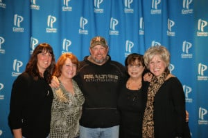 Related Pictures larry the cable guy photo