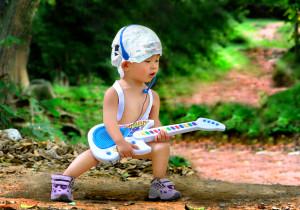 children's world :) let's ROCK