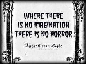 Arthur Conan Doyle quote | Quotes~~~