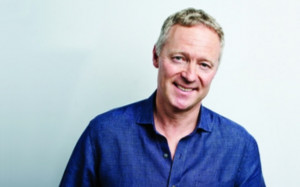 Rory Bremner on satire Scottishness and the referendum