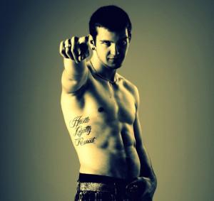 tattoo .. . Hustle Loyalty Respect: Tattoo Ideas