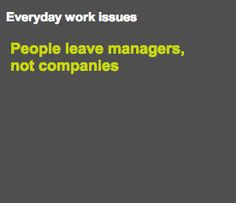 ... manager vs bad manager more bad management bad leadership quotes bad