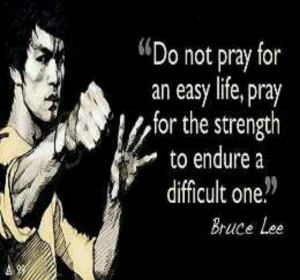 Bruce Lee quote quotes