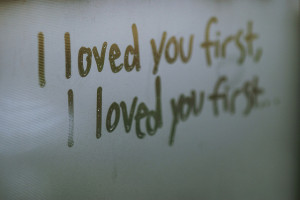 No power like that of first love