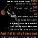 famous sports motivational quotes