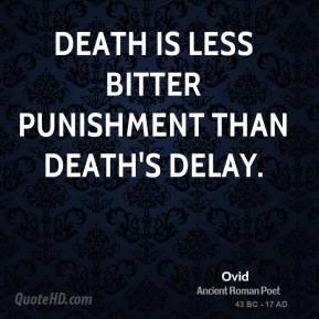 Punishment Quotes | QuoteHD