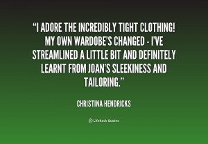 More Quotes Pictures Under: Clothing Quotes