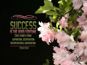 Success Quotes – Inspirational Quotes, Pictures and Motivational ...