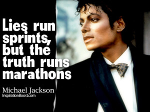 ... quotes michael jackson, quotes from michael jackson, Inspiration Truth