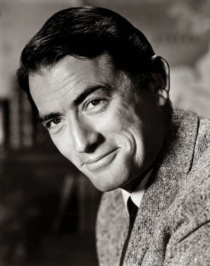 Jamie Peck Pubic Hair Gregory peck quotes