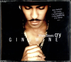 Ginuwine When Doves Cry UK 5