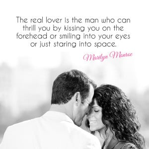 Love quotes from Old Hollywood stars