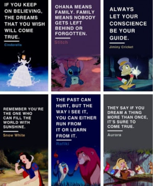 disney has the best quotes I love them all but I really love the ...