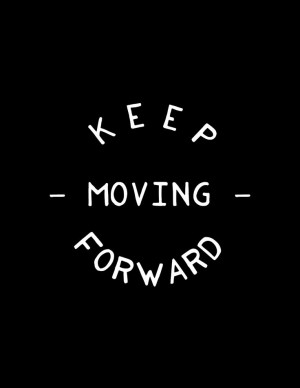 Motivational Moving Quotes