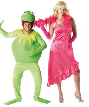 1k funny kermit drugs 500 miss piggy uh costumes !!!!! oomshi say no ...