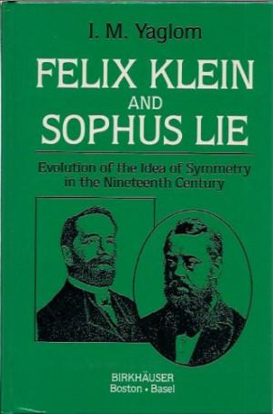 Felix Klein Quotes