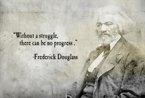 95 Frederick Douglass