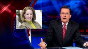 Stephen Colbert on Sister's Election Loss: 'Tonight, I Am Angry ...
