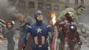 The Avengers Quotes - 'If we can't protect the Earth, you can be damn ...