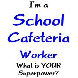 school_cafeteria_worker_greeting_card.jpg?height=250&width=250 ...