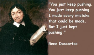 Rene descartes famous quotes 4