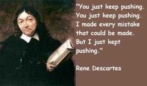 Rene descartes famous quotes 4