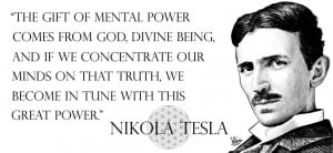 Nikola Tesla Quotes God Labels: anonymous quotes