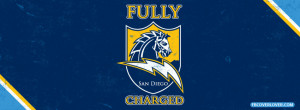 Click below to upload this San Diego Chargers Cover!