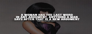Hqlines Nicki Minaj Sayings Quotes Life Facebook Covers