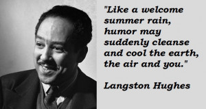 10 Photos of the Langston Hughes Quotes You Have to Read and be ...
