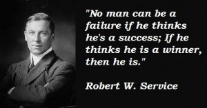 Robert w service famous quotes 1