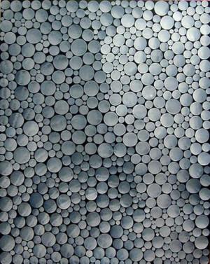Yayoi Kusama Quotes Dots